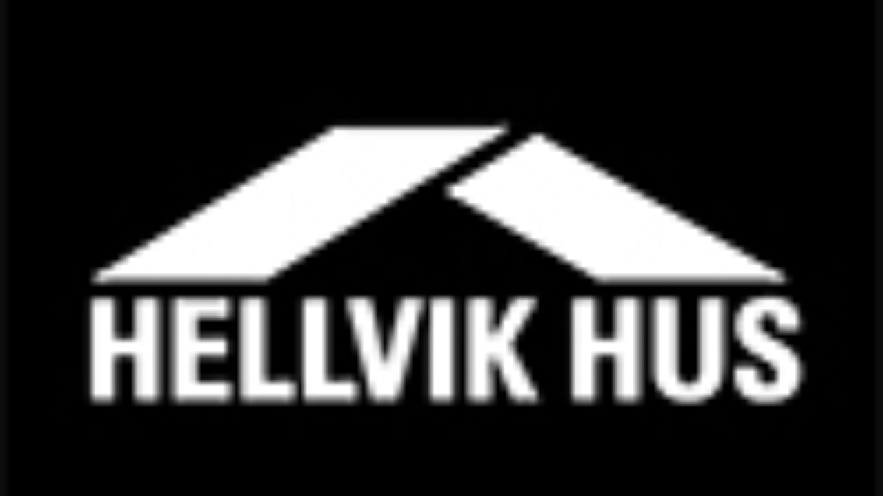 Hellvikhus-logo
