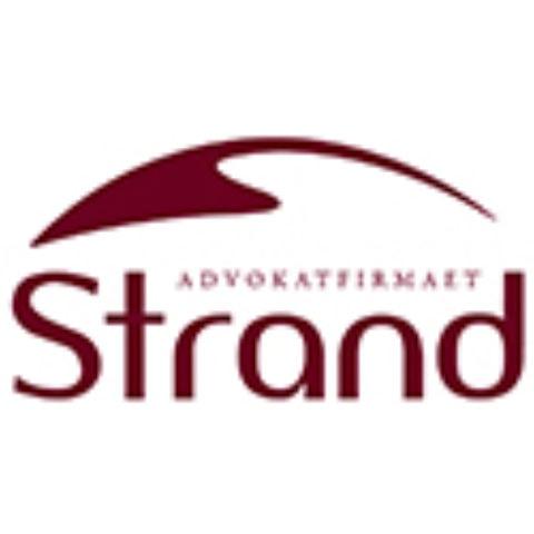 Strand-logo